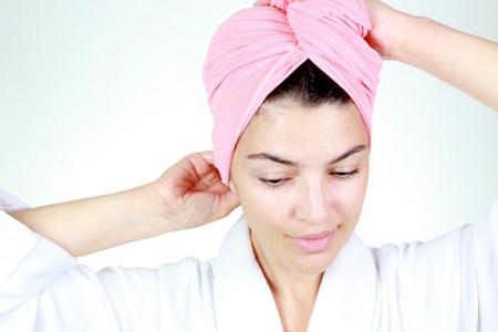 Способы применения масла жожоба для волос