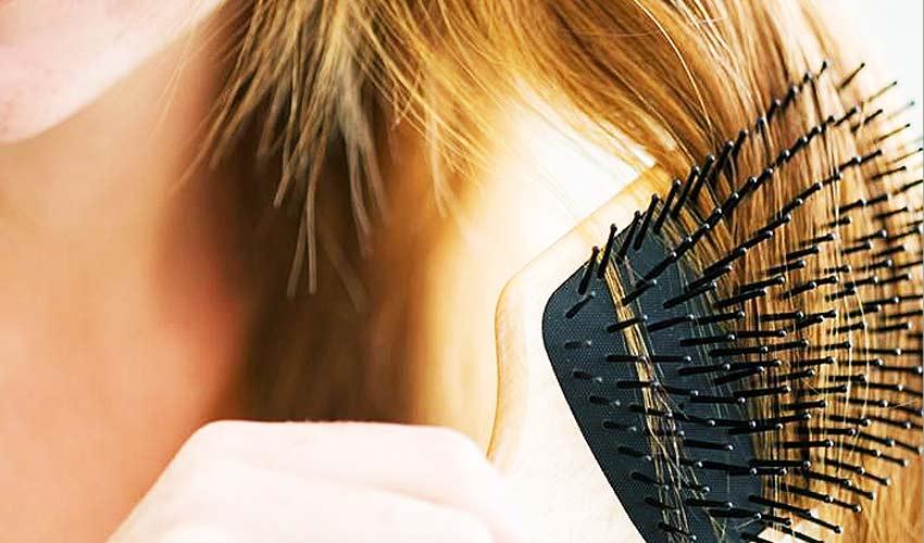 Восстановление и защита волос