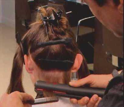 Бразильское кератиновое выпрямление волос отзывы цена