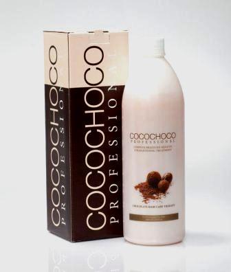 кератиновое выпрямление Cocochoco