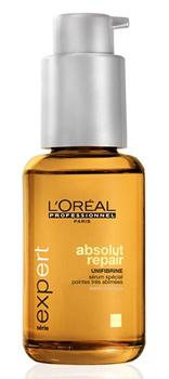 масло для волос Лореаль