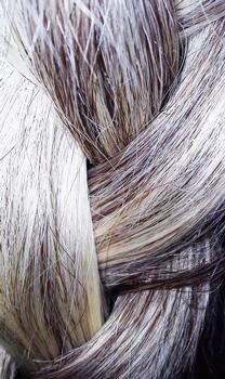 Спасение для волос