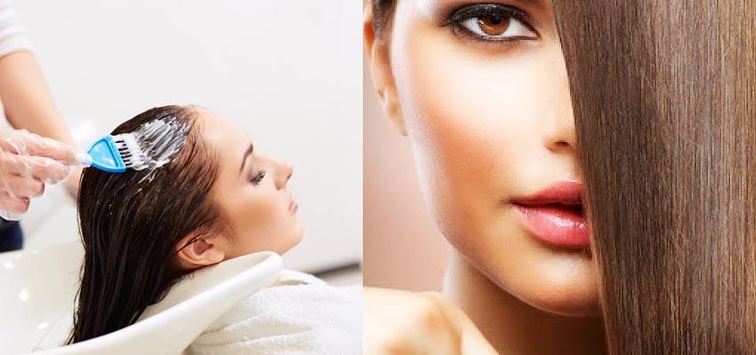 Что нужно знать о химическом выпрямлении волос - отзывы о процедуре
