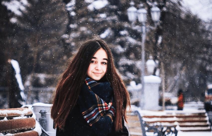 Что такое кератиновое выпрямление волос: суть процедуры