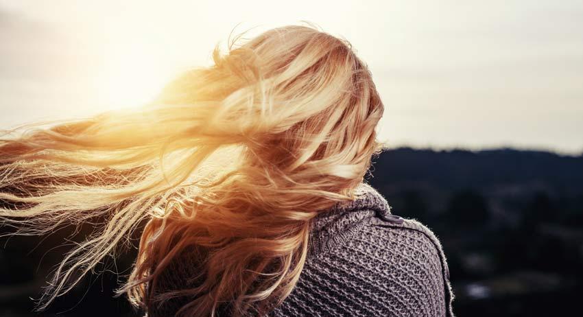 Как сделать волосы очень длинными