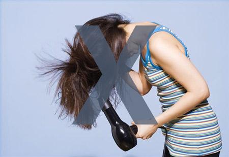 Как ухаживать за волосами после процедуры перманентного выпрямления?