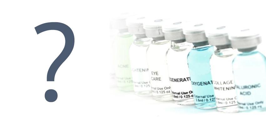 Какие коктейли для мезотерапии лица, волос и тела лучше и эффективнее