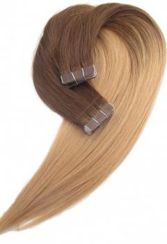 Купить волосы для ленточного наращивания