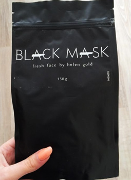 Маска Блэк маск для лица: описание и принцип действия