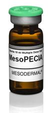 Mesopecia