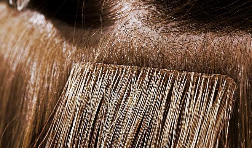 Технология Hair Talk