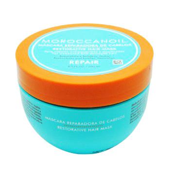 Восстановление волос от Moroccanoil