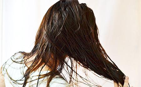 Как подсчитать количество выпавших волосков