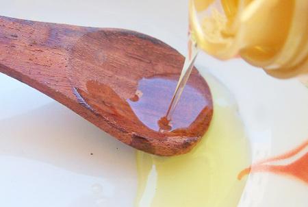 Аргановое масло для жирных волос