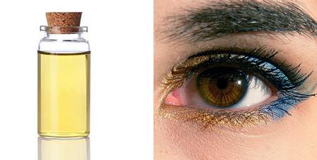 Касторовое масло для бровей: состав и полезные свойства