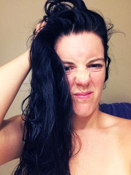 Почему волосы быстро становятся жирными