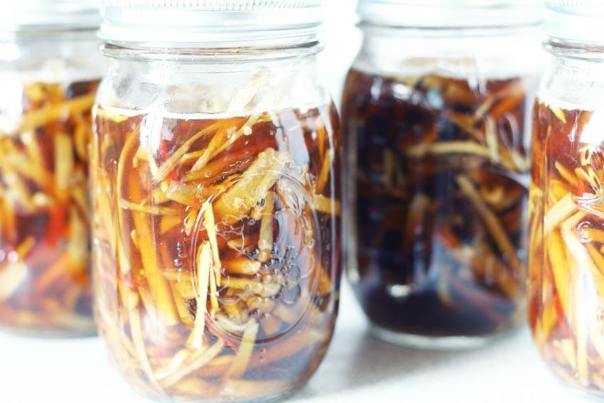 Репейное масло для бровей: описание