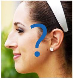 недостатки коррекции носа без операции