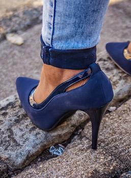 Вросший ноготь на большом пальце ноги - основные причины