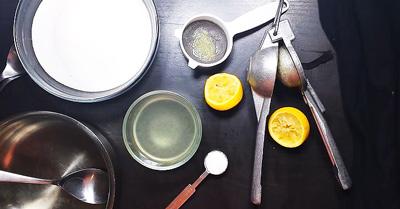 Как сделать пасту для шугаринга в домашних условиях