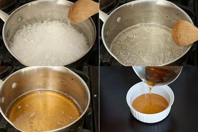 рецепт мягкой сахарной пасты
