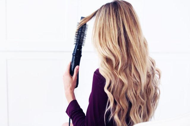 Фен щетка для волос - обзор лучших моделей с фото и ценами