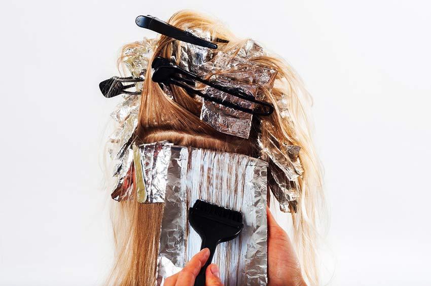 Новые и уже полюбившиеся идеи окрашивания волос