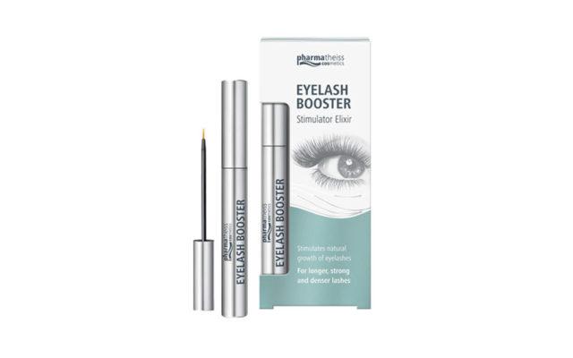 Сыворотка для роста ресниц eyelash booster