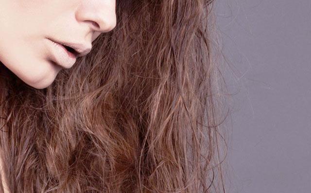 Что делать если волосы после мытья пушатся