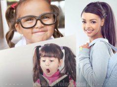 Фото: Прически для девочек в школу красивые