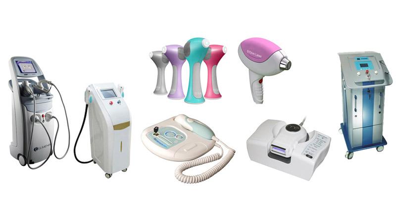 Лазерные аппараты в домашних условиях 577