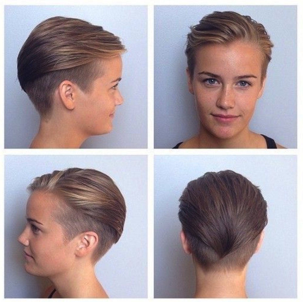 Модные женские стрижки на длинные волосы фото новинки
